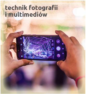 technik fotografii i multimediów